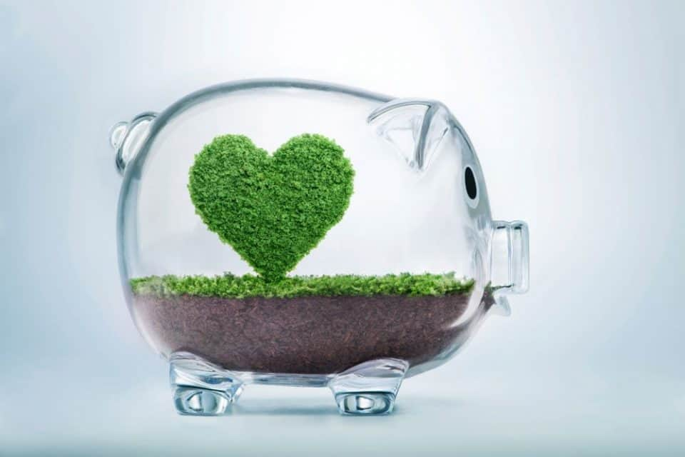 Green Banking - Banking System That Practices To Keep the Environment Green