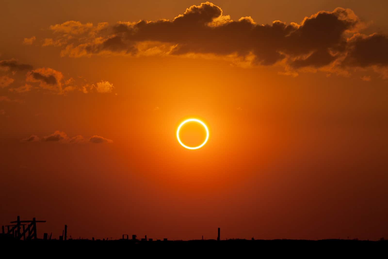 'Ring of Fire' to be seen in certain parts of the world on December 26