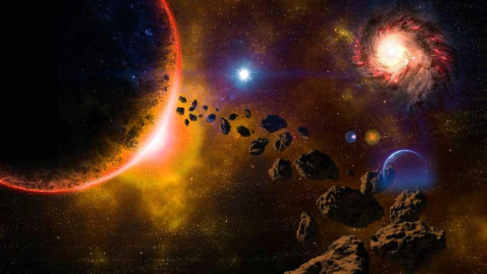 The Eurybates asteroid has a moon: NASA