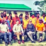 The US and BD government working together to protect the Sundarbans