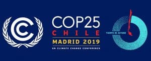 Bangladesh's participation in the World Climate Conference (COP25)