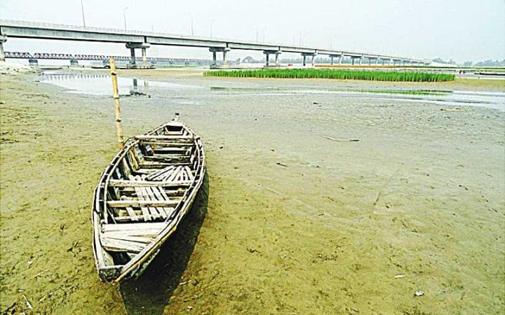 158 Rivers of Bangladesh has Dried Up in 57 Years due to Various Reasons