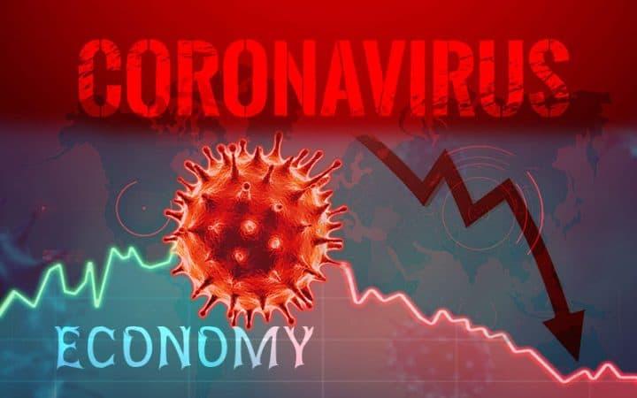 Coronavirus collapsed economy