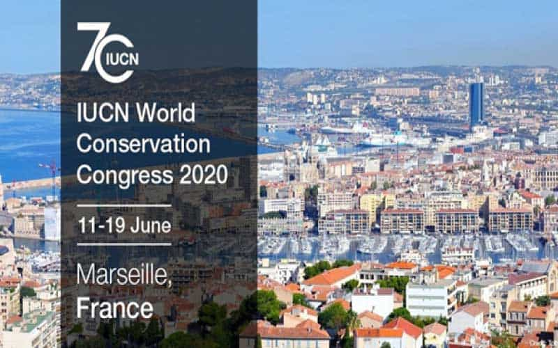 COVID-19 pandemic: IUCN World Conservation Congress 2020 Postponed