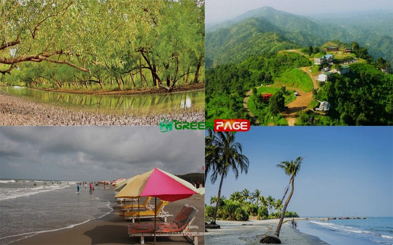 Bangladesh Tourism Industry Planned to Change in a Huge when after the COVID-19 Coronavirus Situation became normal
