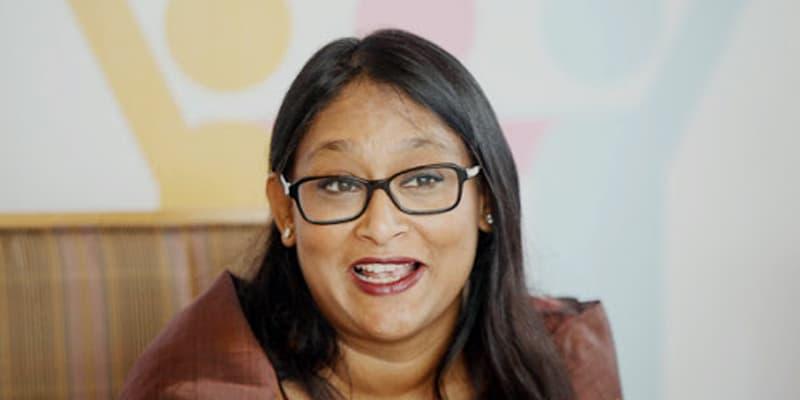 Climate Vulnerable Forum (CVF) Picked Saima Wazed as Thematic Ambassador