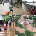 Indonesia Floods Kill Thirty