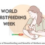 Today, August 1, is the first day of World Breastfeeding Week (WBW).