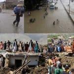 Afghanistan Sudden flood Death Toll Rose 150