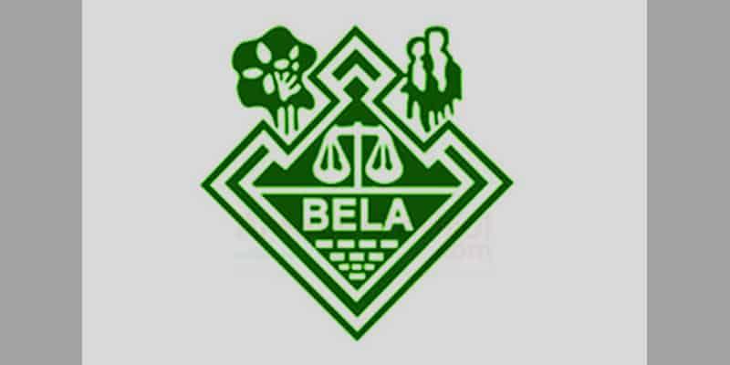 BELA's Notice Against Two Secretaries of Bangladesh