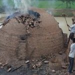 Destruction of 14 coal reactors by the Forest Department, Bangladesh