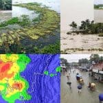 Flood situation Recent Update in Bangladesh
