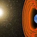 NASA Confirms the Dent in Earth's Protective Shield Getting Wider