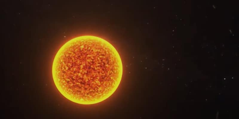 A New 'Solar Cycle' Begins Scientists Predict a Strong Storm