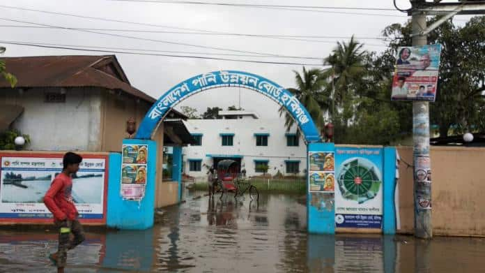 Habiganj in the Midst of Environmental Disaster