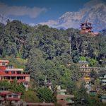 Nepal shakes a 5.3 magnitude earthquake