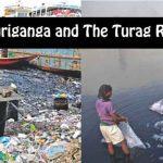 The Buriganga and The Turag Rivers