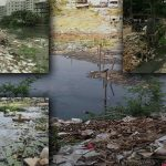 Twenty-six canals of Dhaka City dying of Occupancy-pollution-filling-waste due to 31 years of negligence