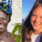 Wangari Maathai- was a highly dedicated Environmentalist