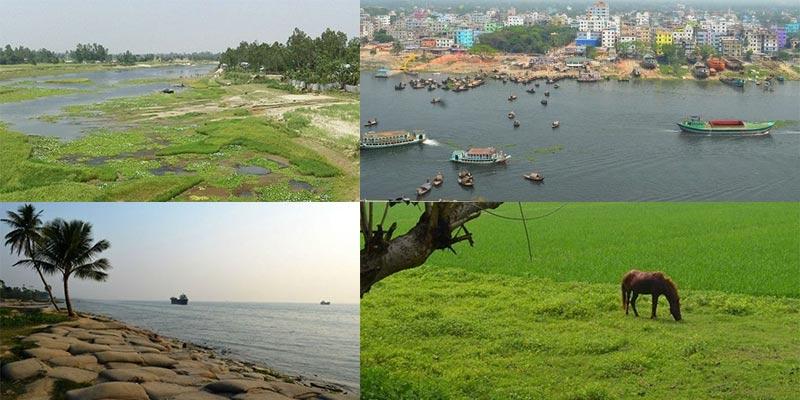 Bangladesh National River Conservation Commission