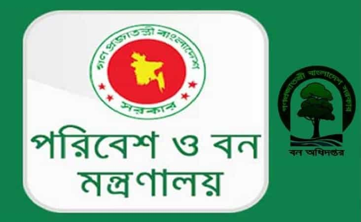 Environment, Forests and Climate Change Ministry of Bangladesh decides to free up the occupied reserve forest lands