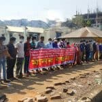 The residents of Asulia wants to escape from the chemically contaminated water of the garment factories
