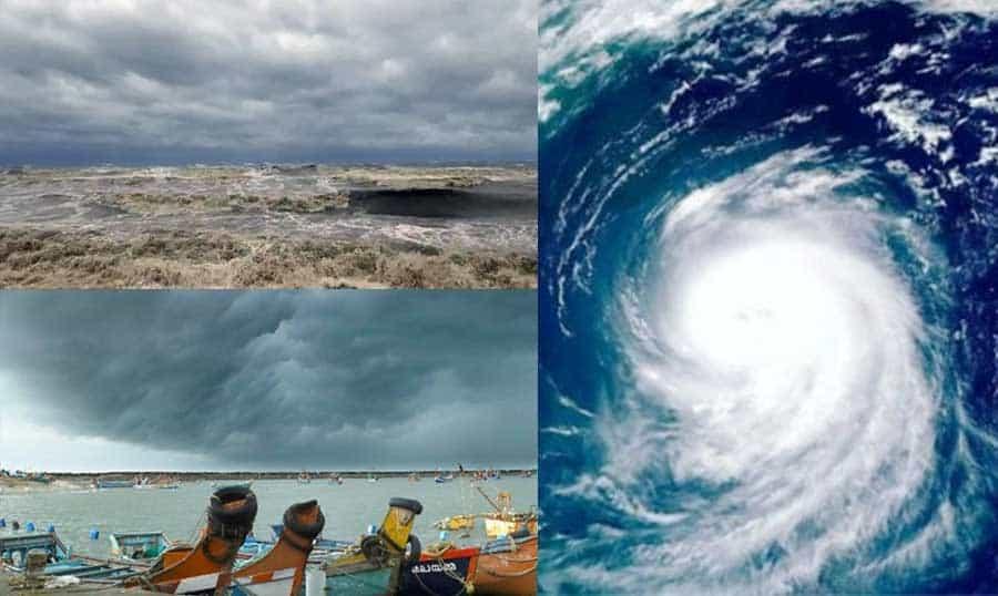Cyclone Yaas may hit Khulna coast on 26th May