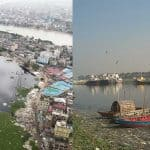 An Initiative has taken by Bangladesh National River Conservation Commission