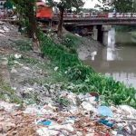 The environment is under threat due to the dumping of Plastic waste here and there everywhere
