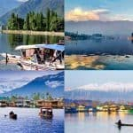 A project Cost of US$2.6 billion is allocated for the conservation of Wular Lake in Kashmir