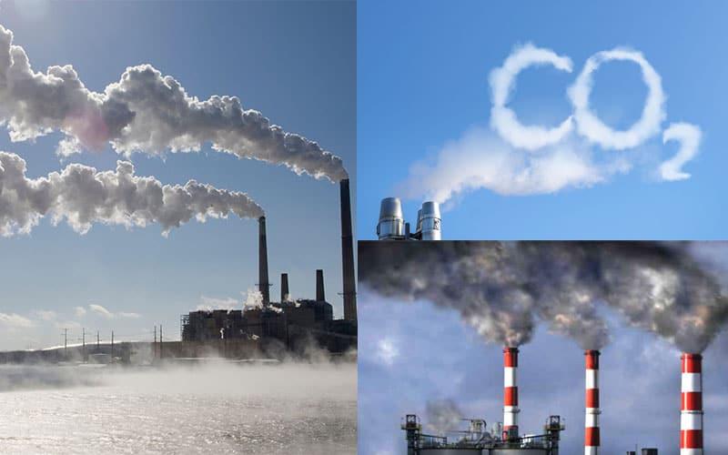 Carbon Tax should be $75 per ton – IMF