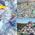 There are 78,000 tons of polythene waste generated in Bangladesh in the last year